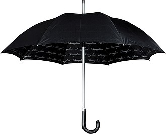 Elegantní a velmi kvalitní deštník v pouzdře