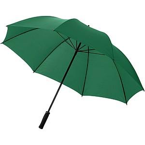 Bouřkový deštník Yfke 30, tmavě zelená