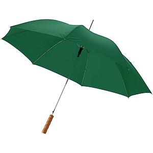 """Větruvzdorný deštník černý, velikost 32"""""""