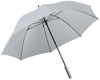 Golfový deštník, celý reflexní, pr. 120cm