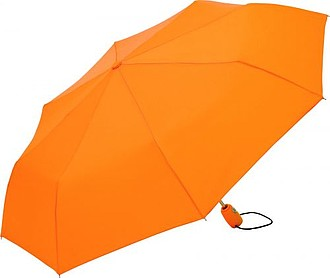 GAUGAIN Skládací deštník AOC mini umbrella, oranžová - reklamní deštníky