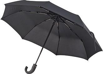 Automatický skládací deštník značky Ferraghini