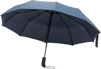 Skládací deštník s funkcí open/close