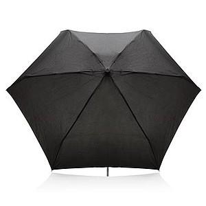 VILÉM Manuální kapesní mini deštník značky Swiss Peak,z polyesteru 190T pongee