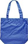 MIGORI Skládací deštník s taškou, modrý - reklamní deštníky