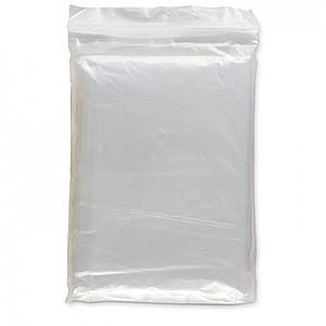 Pláštěnka, transparentní