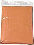 HALKA Pončo oranžové - reklamní deštníky