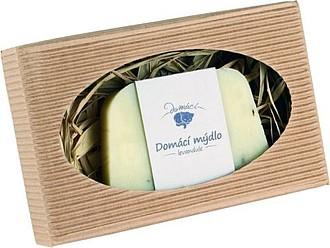 RAMURA Domácí mýdlo - levadule ručníky s potiskem