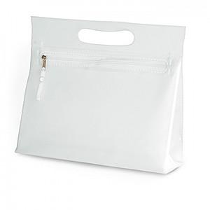 Transparentní PVC pouzdro, transparentní