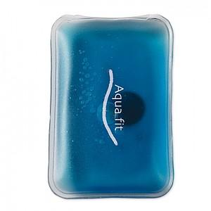Tepelný polštářek, modrá