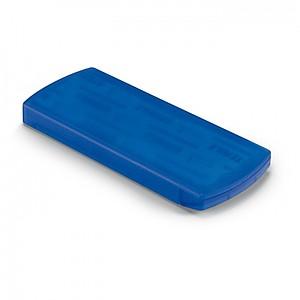 Krabička s 5 náplastmi, modrá