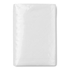 Mini balení kapesníků, bílé