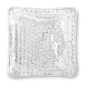 Chladící / Ohřívací polštářek, transparentní