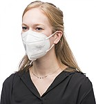 Ochranná maska na obličej FFP2 po 50 ks