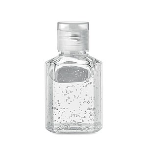 Čistící gel na ruce, 30ml, bez alkoholu