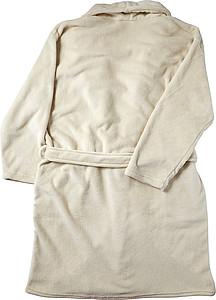 Fleecový župan ručníky s potiskem