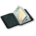Pouzdro na kreditní karty, černá