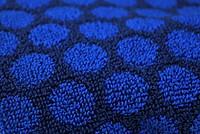 Vytkávané vícebarevné ručníky