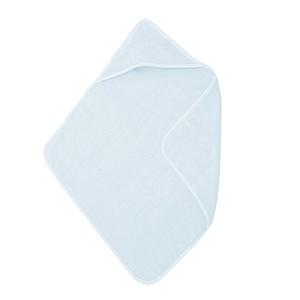 Dětský ručník s kapucí 450 gr/m2, světle modrá