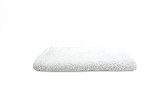 Luxusní hotelový ručník 30x50 cm, 675g, bílá
