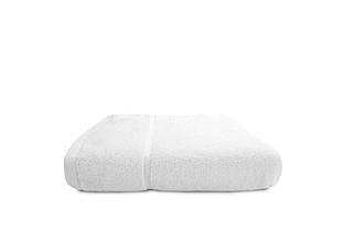Luxusní hotelový ručník 50x100 cm, 675g, bílá
