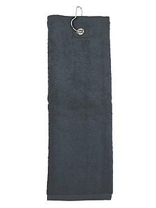 Luxusní hotelový ručník 70x140 cm, 675g, bílá