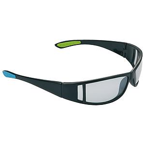 SCHWARZWOLF DARK 5IN1 sluneční brýle v pevném pouzdře