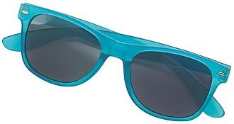 Sluneční brýle, UV 400, modré