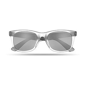 AMERICAN Sluneční brýle, UV 400, černé