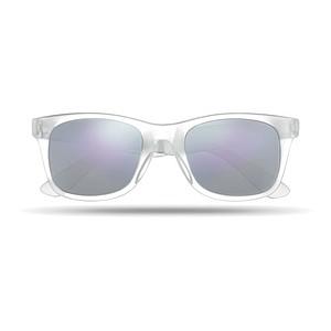 Sluneční brýle, UV 400, transparentní