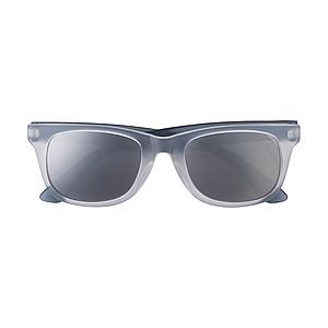 Sluneční brýle s UV400, černé