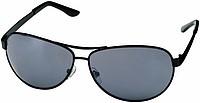 Trendy sluneční brýle s UV ochranou 400, černá