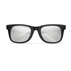 Sluneční brýle, 2 odstíny, bílá