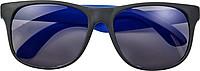 PINTANO Plastové sluneční brýle s UV 400ochranou, modrá