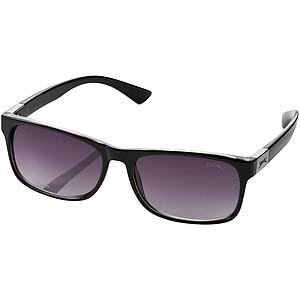 Módní sluneční brýle Slazenger, černá