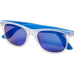 Trendy sluneční brýle zn. US Basic, světle modrá