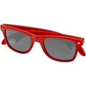 Sluneční brýle s otvírákem, červená
