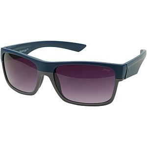 Sluneční brýle, námořní modrá, šedá