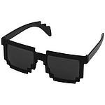 PIXEL Sluneční brýle Pixel, bílá/bílá