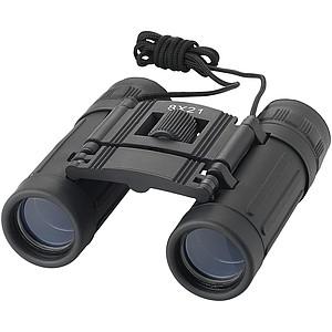 SKOPLER Černý dalekohled (8x21) dodávaný v pouzdře