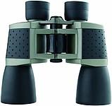 Profesionální dalekohled, černá