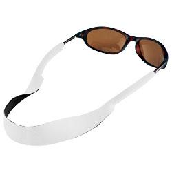 Neoprénová páska pro sluneční brýle, bílá
