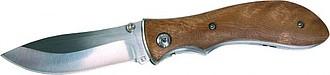 SCHWARZWOLF JUNGLE zavírací nůž s pojistkou