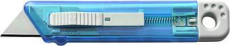 VLK Řezák s bezpečnostním mechanismem, modrý
