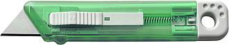 VLK Řezák s bezpečnostním mechanismem, zelený