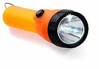Klasická svítilna, oranžová