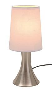 MAKO Stolní lampa, ovládaná dotykem, 3 stupně svícení