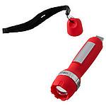 Dobíjecí USB svítilna, červená