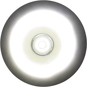 Hliníková baterka ve tvaru basebalové pálky s CREE LED
