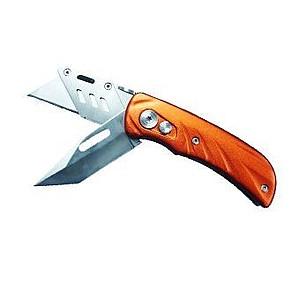 SCHWARZWOLF CORTAR multifunkční nůž, oranžový